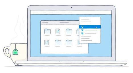 Ya puedes mandar archivos grandes por Gmail con Dropbox | Las TIC en el aula de ELE | Scoop.it