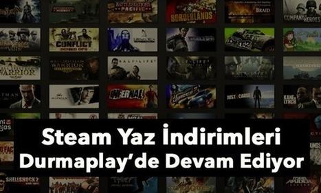 DurmaPLAY'de Steam Yaz   Final Fantasy   Scoop.it
