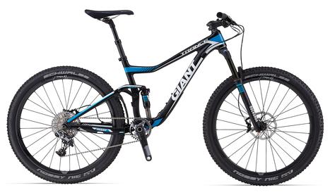 GIANT TRANCE ADVANCED 27.5 0 - MOUNTAIN BIKE 2014 | Zilla Bike Store | Scoop.it