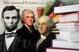 Texplainer: Does New AP U.S. History Curriculum Contain Common Core?, by Morgan Smith | AP Government & Politics | Scoop.it