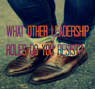 4 Leadership Roles You Should Never Fill | Surviving Leadership Chaos | Scoop.it