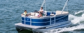 Cypress Cay Pontoons Seabreeze 180 | Pontoon Boat Guides, Reviews and Ratings | Best Pontoon Boats | Pontoon Boats for Sale | Pontoon Boat Guide | Scoop.it