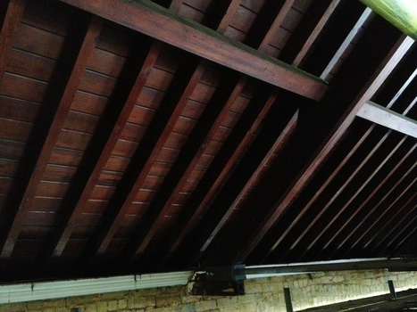 How much pigeon poo can you get in a roof?   Rapid Environmental Services   Scoop.it