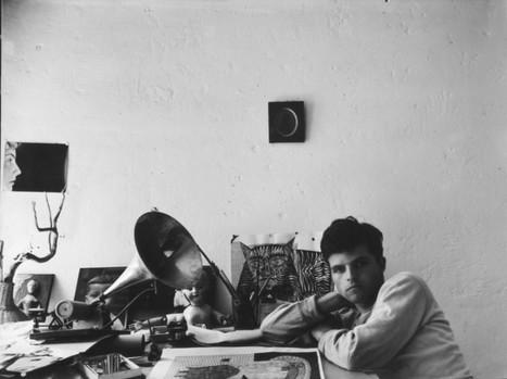 150 images inédites de Guy Bourdin exposées au mythique Studio des Acacias | L'actualité de l'argentique | Scoop.it