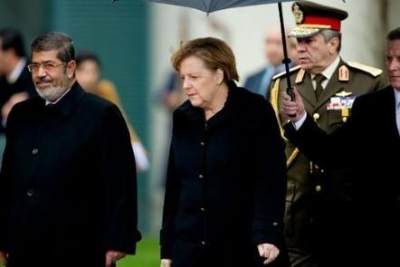 Morsi: geen dictatuur, maar rechtsstaat in Egypte - Elsevier | Rutger Simens Rechtsstaat | Scoop.it