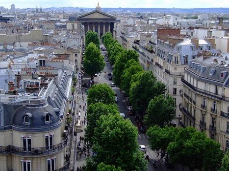 2 juin : Petit déjeuner sur la résilience climatique des villes | Territoires durables | Scoop.it