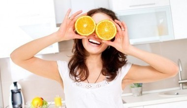 What Food Protects Your Eyesight? | eCellulitis | Healthy Food Tips & Tricks | Scoop.it