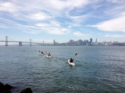 A Folding Kayak Made of Corrugated Plastic?! | Big and Open Data, FabLab, Internet of things | Scoop.it