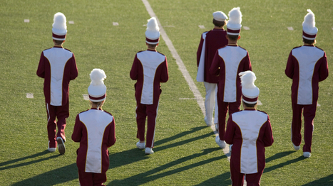 School Bands Should Not Be Entertainment Adjunct For Sports : NPR | Beyond the Stacks | Scoop.it