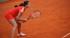 Laura Robson - The Unofficial website for Britain's No 1 tennis player | Laura Robson | Scoop.it