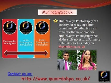 Indian photographer birmingham | Munirdahya.co.uk | Scoop.it