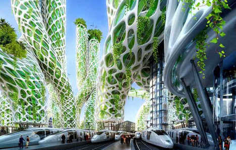 Moving the world from sustainability to regenerative design | Peer2Politics | Scoop.it
