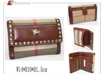 Burberry Purse 056 [B002458] - $118.00 : Burberry Outlet Stores,Burberry Outlet Online,Cheap Burberry For Sale | Burberry | Scoop.it