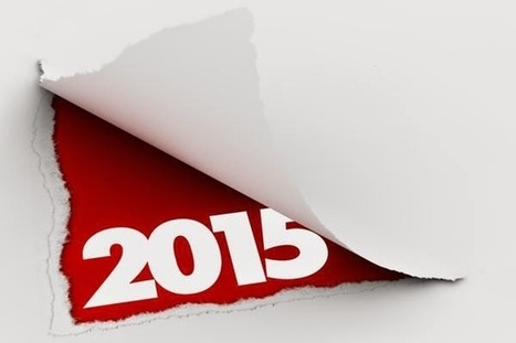 A few things you can do to make 2015 great for your students | Purposeful Pedagogy | Scoop.it