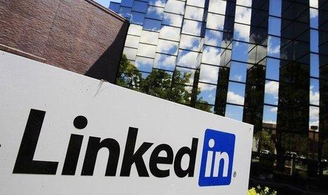 Sólo 25% de los 400 millones de usuarios de LinkedIn son activos - unocero   Redes Sociales   Scoop.it