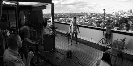 Cocksox : Le Making Of du dernier photo-shoot | E-marketing | Scoop.it