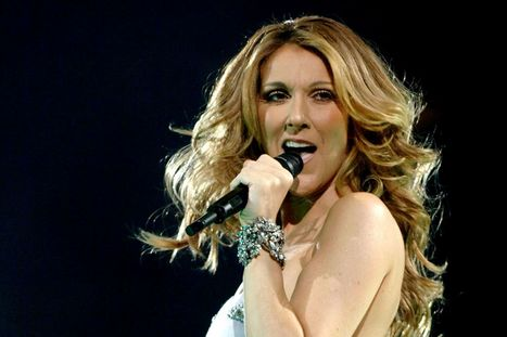 Celine Dion reveals she has had IVF SEVEN times to get pregnant - and may do ... - Mirror.co.uk | Get pregnant | Scoop.it