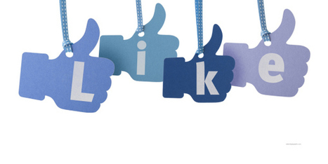 Killer Ways To Increase Facebook Page Likes Like an Expert | All About Blogging | Scoop.it