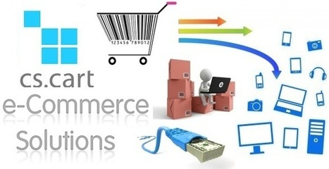 Cs-Cart Best eCommerce Shopping Carts: Enhance Online Stores - Migrate to Cs Cart Software Solutions   Apeiront   Scoop.it