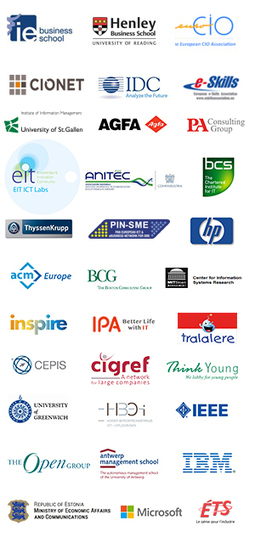 European e-Skills 2014 Conference | e-Leadership & IT Professionalism | Docentes:  ¿Inmigrantes o peregrinos digitales? | Scoop.it
