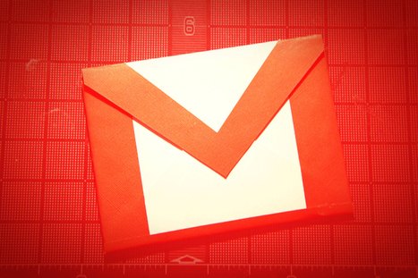 Gmail Now Has 900M Active Users, 75% On Mobile | Real Estate Plus+ Daily News | Scoop.it