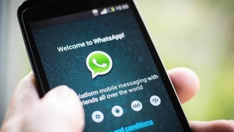 Chatbots en WhatsApp: ¿el próximo gran negocio o nada más que hype?. Noticias de Tecnología | TIKIS | Scoop.it