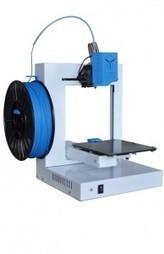 EntresD trabaja para democratizar el uso de las impresoras 3D en las pymes | empresarial de mujeres | Scoop.it