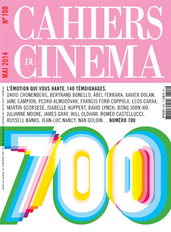 On the occasion of its 700th issue, Cahiers du Cinéma has partnered with the French Institute Alliance Française (FIAF), New York's premiere French cultural center, to present a special two-part Ci... | 'Cosmopolis' - 'Maps to the Stars' | Scoop.it