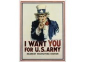 Uncle Sam: The man and the meme - O Say Can You See? | The Smithsonian | Kiosque du monde : Amériques | Scoop.it