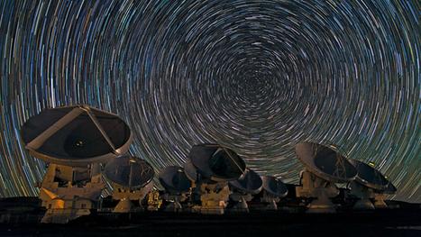 Window into Big Bang: World's largest ground-based telescope can ... | Window Tint San Jose | Scoop.it