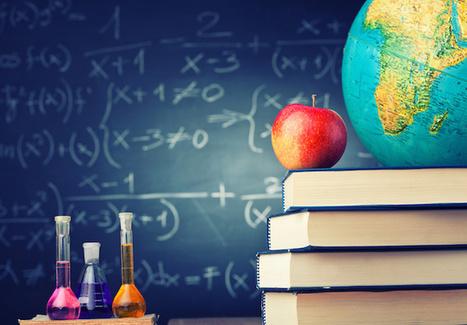 EdTech: 4,5 milliards de dollars investis en 2015 dans le monde | Numérique & pédagogie | Scoop.it