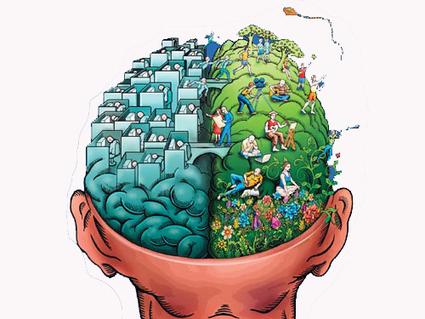 La bona escola no asfixia la creativitat | Creativitat TIC | Scoop.it