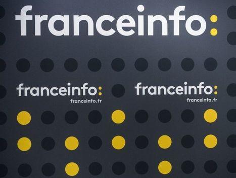 Franceinfo: la nouvelle chaîne démarre très doucement | DocPresseESJ | Scoop.it