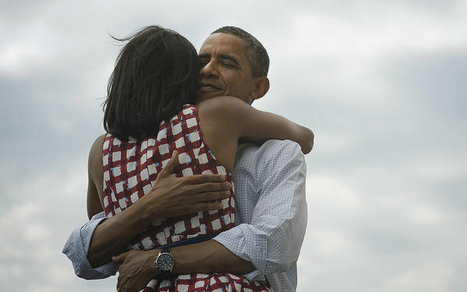President Obama's 2012 victory speech | Online Teaching Resources | Scoop.it