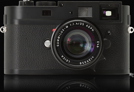 Leica M-Monochrom  Announced!  DPreview Hands-on Preview | Photography Gear News | Scoop.it