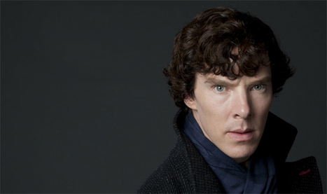 Benedict Cumberbatch on Sherlock series 3, Irene Adler, Star Trek Into Darkness, Elementary & more… | Benedict Cumberbatch News | Scoop.it