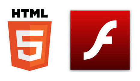 The death of Adobe's Flash is lingering, not sudden | Small Business On The Web | Scoop.it