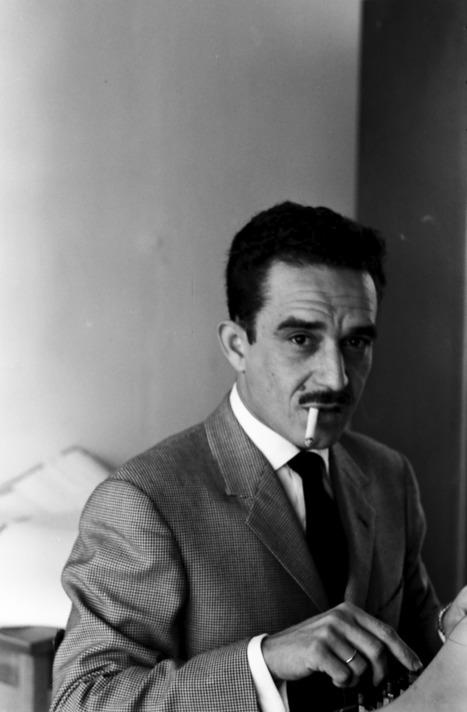 """El libro """"Gabo, periodista"""" se presentó en la FIL de Guadalajara   Libro blanco   Lecturas   Scoop.it"""