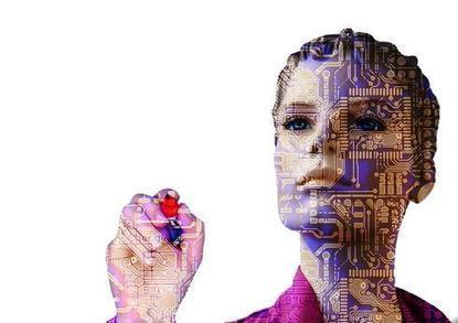 Bots Outpace Humans Online: Study | Science & Technology News | Scoop.it