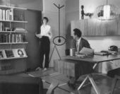 'Designing Home' focuses on Jewish designers, architects - SFGate | American Bauhaus and Its Effect on Urban Planning and Communities | Scoop.it