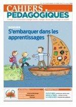 « A l'école, on ne s'embarque jamais seul », entretien avec Maeliss Rousseau et Céline Walkowiak - Les Cahiers pédagogiques | Actualités du site du CRAP-Cahiers pédagogiques | Scoop.it