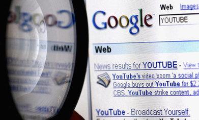 Who dares to dodge Google's information tax? | Embodied Zeitgeist | Scoop.it