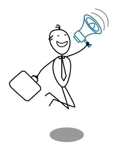 Startups y comunicación: personas y notas de prensa - Enrique Dans | Relaciones Públicas y Comunicación | Scoop.it