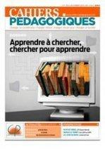 """Revue n°508 : """"Ne pas recopier, ça s'apprend !"""" par Emilie Jouan - Les Cahiers pédagogiques   Actualités du site du CRAP-Cahiers pédagogiques   Scoop.it"""