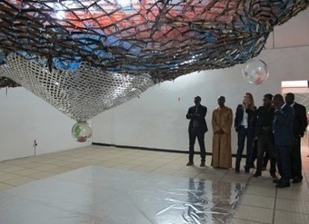 Dakar biennale fuels new life into Africa's contemporary art | art move | Scoop.it