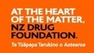 """""""Aotearoa New Zealand - Free from Drug Harm"""" We can do it! 