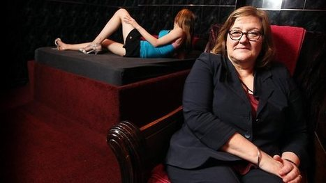Labor backbencher Steph Key in new push to decriminalise prostitution in South Australia | Sex Work Policy & Research | Scoop.it