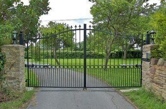 Your Home Turned New With the Right Kind of Gates   Electric gates   Scoop.it