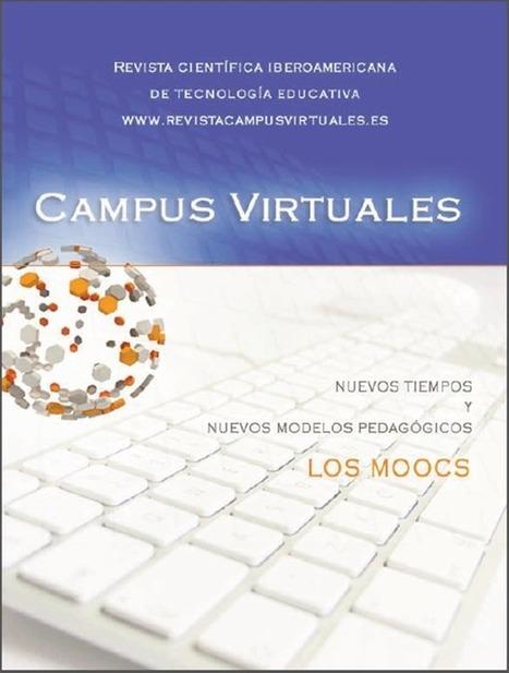 Revista: Campus virtuales - RedDOLAC - Red de Docentes de América Latina y del Caribe - | Edukn-do | Scoop.it