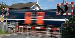 Transport Committee to publish safety at level crossings report - News from Parliament | ILCAD - Safety at level crossings | Scoop.it